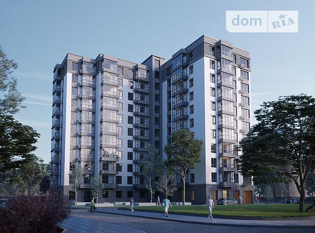Продажа однокомнатной квартиры в Житомире, на ул. Домбровского район Богунский фото 1