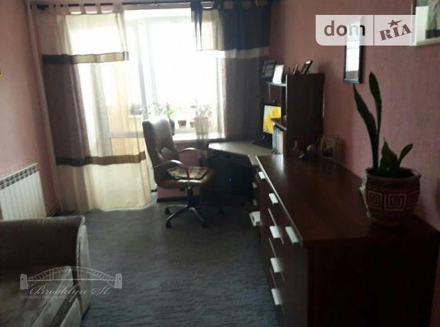 Продажа квартиры, 3 ком., Житомир, р‑н.Богунский, Жукова Маршала улица