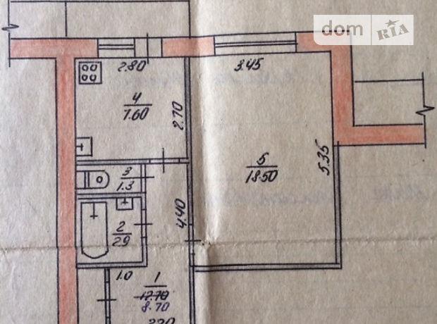Продажа квартиры, 1 ком., Житомир, р‑н.Богунский, Жукова Маршала улица