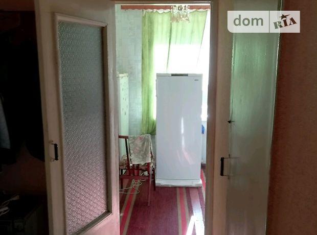 Продажа квартиры, 1 ком., Житомир, р‑н.Богунский, максютова