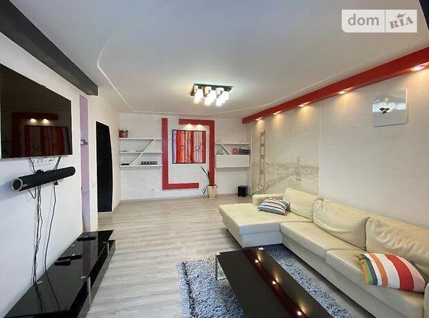 Продажа трехкомнатной квартиры в Житомире, на Мира проспект район Богунский фото 1