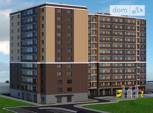 Продаж квартири, 3 кім., Житомир, р‑н.Богунський, Миру проспект, буд. 36