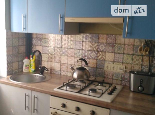 Продажа однокомнатной квартиры в Житомире, на ул. Офицерская район Богунский фото 1