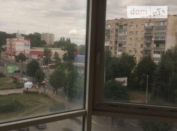 Продажа трехкомнатной квартиры в Житомире, на ул. Победы 53, район Богунский фото 1