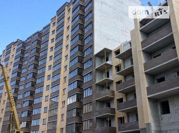 Продажа однокомнатной квартиры в Житомире, на ул. Тетеревский Бульвар район Богунский фото 1