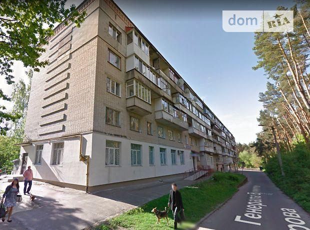 Продажа квартиры, 3 ком., Житомир, р‑н.Богунский, ул Офицерская, дом 11