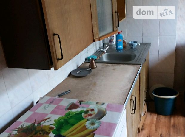 Продажа квартиры, 1 ком., Житомир, р‑н.Богунский