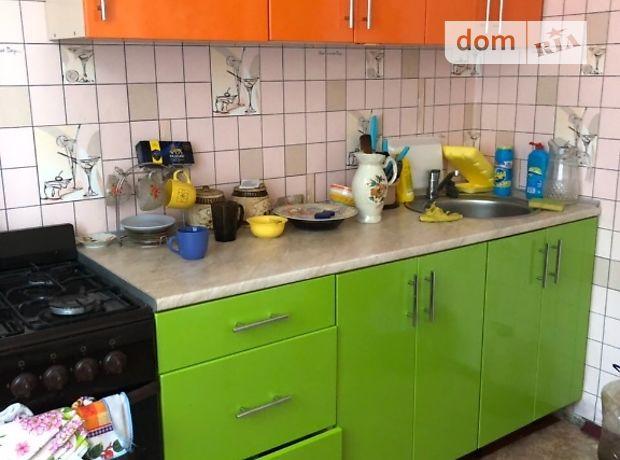 Продажа трехкомнатной квартиры в Житомире, на ул. Клосовского Александра район Чулочная фабрика фото 1