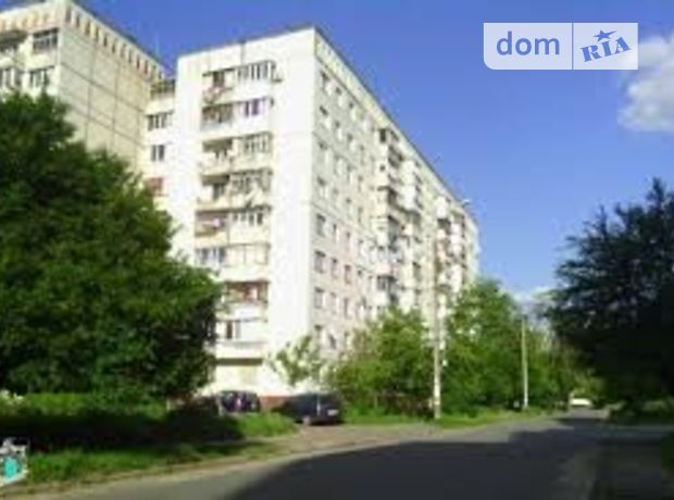 Продажа квартиры, 3 ком., Житомир, р‑н.Чулочная фабрика, Клосовского Александра улица