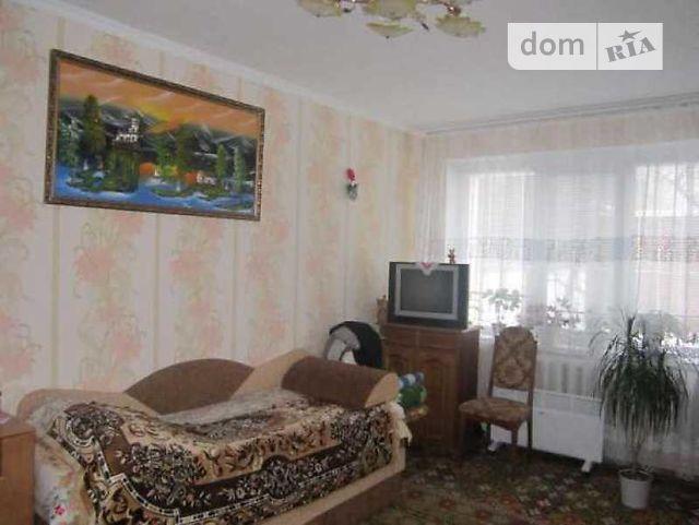 Продажа квартиры, 1 ком., Житомир, р‑н.Чулочная фабрика, Клосовского