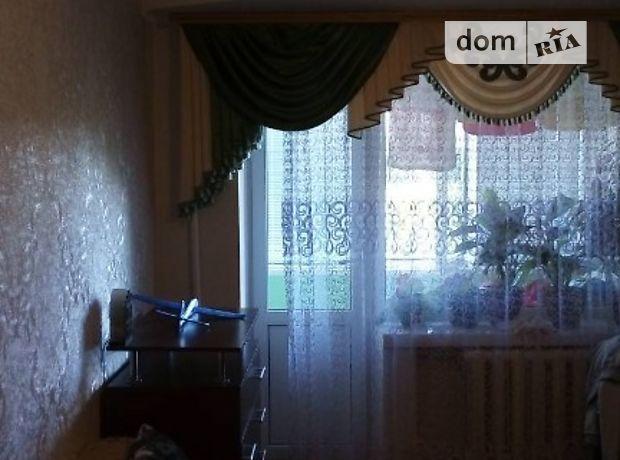 Продажа двухкомнатной квартиры в Житомире, район Деныши фото 1