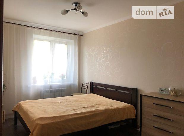 Продажа трехкомнатной квартиры в Житомире, район Гормолзавод фото 1