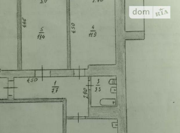 Продажа двухкомнатной квартиры в Житомире, район Гормолзавод фото 1