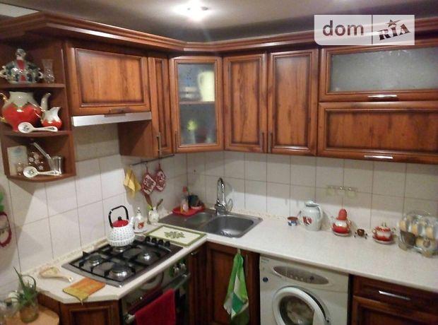 Продаж однокімнатної квартири в Житомирі на Промышленная район Хінчанка фото 1