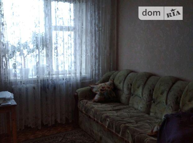 Продажа трехкомнатной квартиры в Житомире, на просп. Мира район Хмельники фото 1