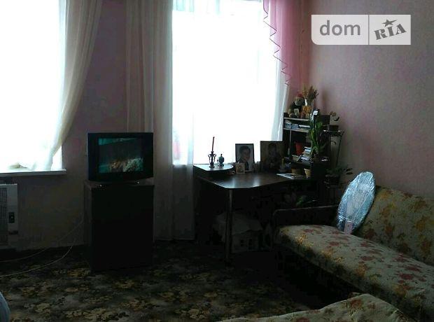 Продажа двухкомнатной квартиры в Житомире, на ул. Московская район Житний рынок фото 1