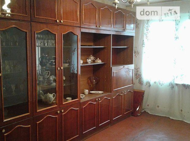 Продажа квартиры, 3 ком., Житомир, р‑н.Житний рынок, Хлебная улица