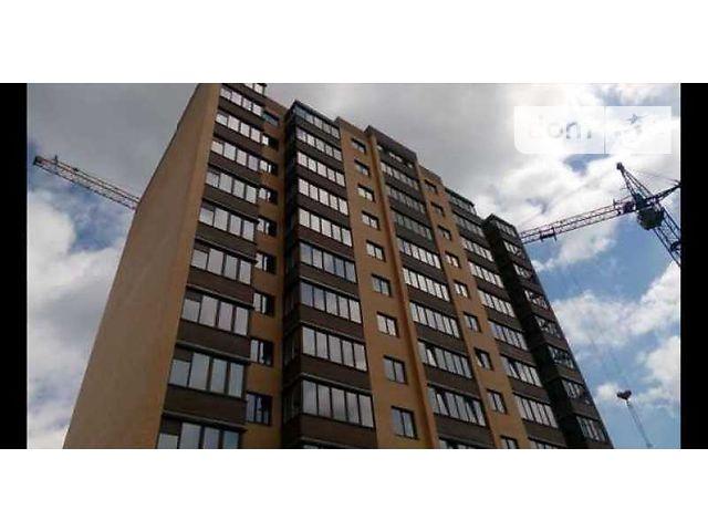 Продажа квартиры, 1 ком., Житомир, р‑н.Корбутовка, бульвар Тетерівський