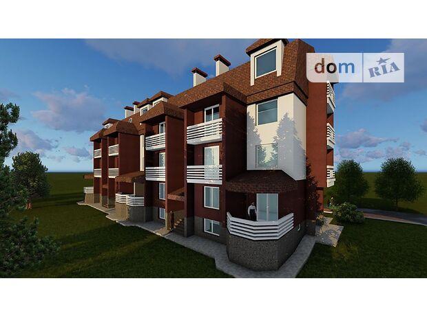 Продажа трехкомнатной квартиры в Житомире, на ул. Чудновская район Корбутовка фото 1