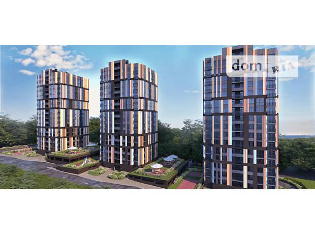 Продажа двухкомнатной квартиры в Житомире, на пр. Шпаковский район Корбутовка фото 1