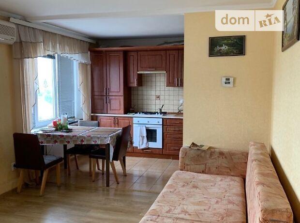 Продажа трехкомнатной квартиры в Житомире, на Чуднівська район Корбутовка фото 1