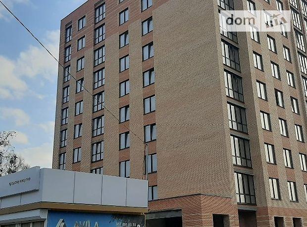 Продажа однокомнатной квартиры в Житомире, на Чудновская 113, район Корбутовка фото 1