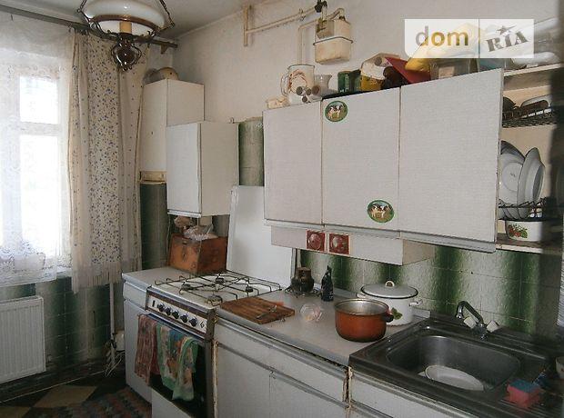 Продажа квартиры, 3 ком., Житомир, р‑н.Королевский, Гоголевская улица