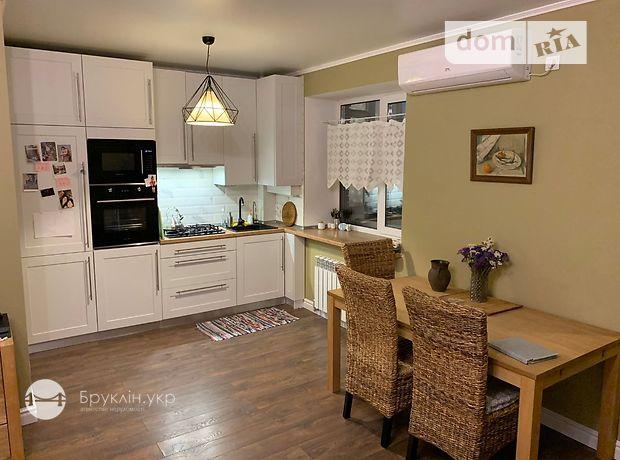Продажа однокомнатной квартиры в Житомире, на Иван Слёты район Королевский фото 1