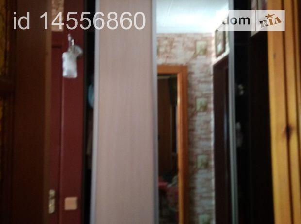 Продажа квартиры, 1 ком., Житомир, р‑н.Крошня, Крошенская улица