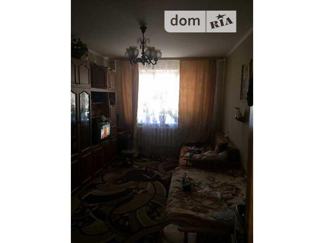 Продажа квартиры, 1 ком., Житомир, р‑н.Крошня, Крошенская