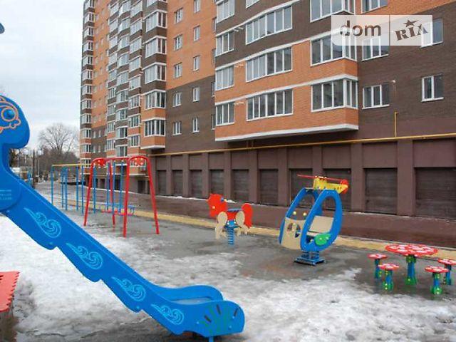 Продажа квартиры, 2 ком., Житомир, р‑н.Крошня, Покровская