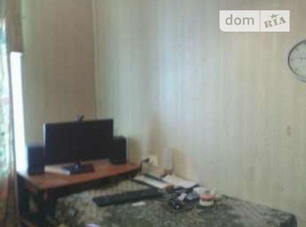 Продажа квартиры, 1 ком., Житомир, р‑н.Крошня, Г Потапова