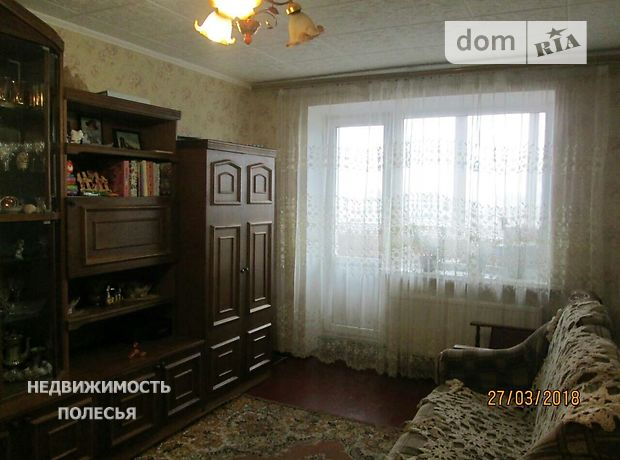 Продаж квартири, 3 кім., Житомир, р‑н.Крошня
