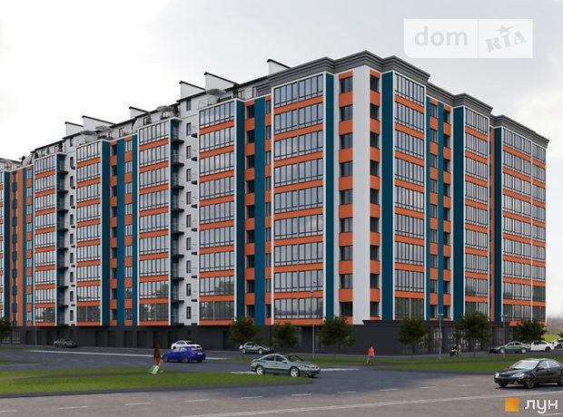 Продажа квартиры, 1 ком., Житомир, р‑н.Крошня