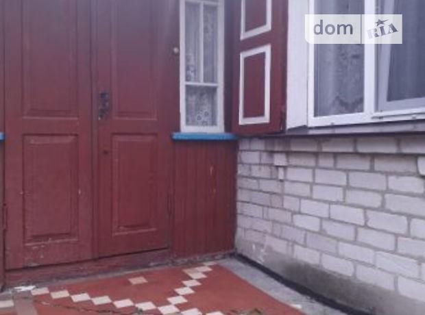 Продажа двухкомнатной квартиры в Житомире, на ул. Стадионная район Максютова фото 1