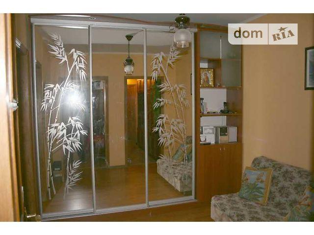Продажа квартиры, 3 ком., Житомир, р‑н.Маликова, Бульвар Польский
