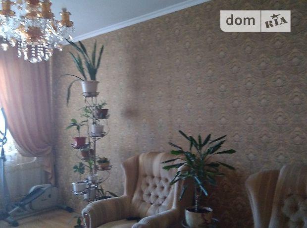 Продажа квартиры, 4 ком., Житомир, р‑н.Маликова, Маликова улица