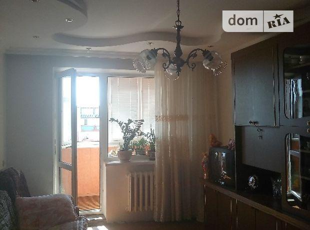 Продаж трикімнатної квартири в Житомирі на бул. Польський район Малікова фото 1