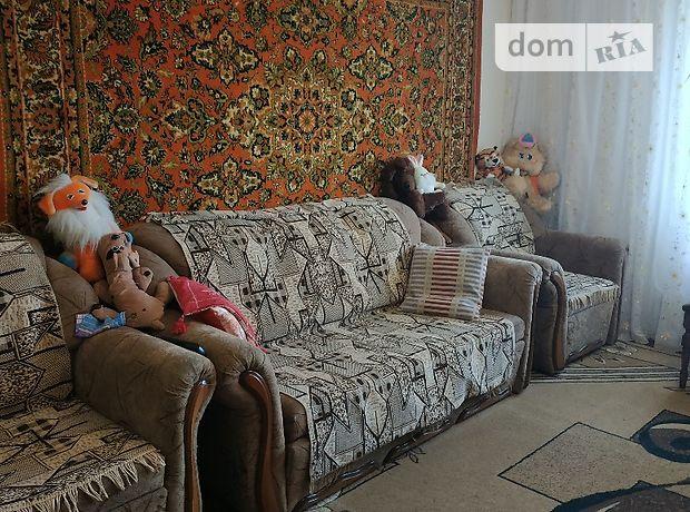 Продажа четырехкомнатной квартиры в Житомире, на ул. Довженко район Музыкальная фабрика фото 1