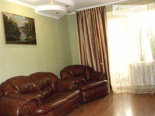Продажа квартиры, 3 ком., Житомир, р‑н.Музыкальная фабрика, Лукьяненко