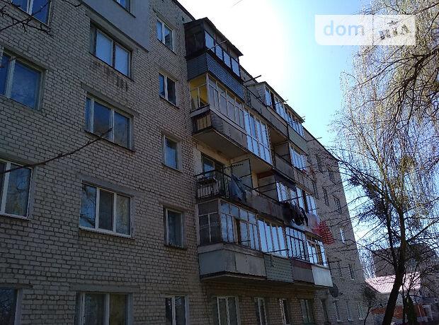 Продажа однокомнатной квартиры в Житомире, на вул. Миру 5, район Новогуйвинское фото 1