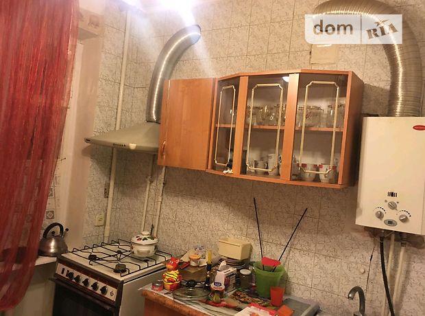 Продаж однокімнатної квартири в Житомирі район Озерне фото 1