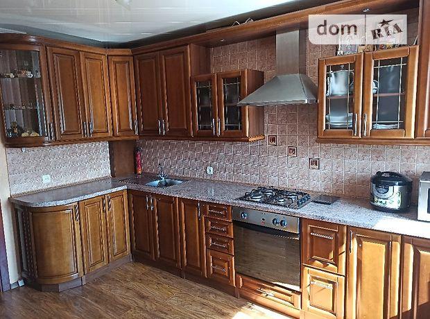 Продажа трехкомнатной квартиры в Житомире, на ул. Кибальчича 2/4 район Полевая фото 1