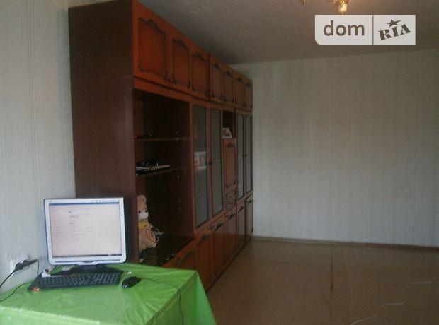 Продажа квартиры, 2 ком., Житомир, р‑н.Полевая, Космонавтов улица, дом 34