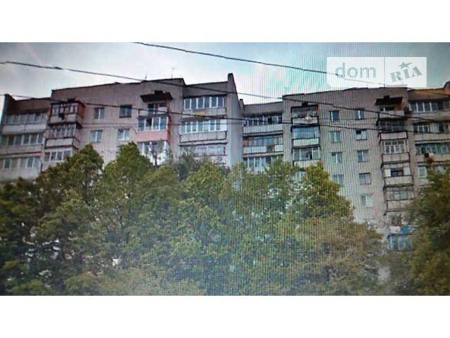 Продажа квартиры, 2 ком., Житомир, р‑н.Полевая, Космонавтов