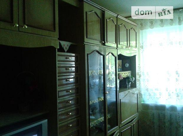 Продажа квартиры, 2 ком., Житомир, р‑н.Полевая, Огиенко Ивана улица