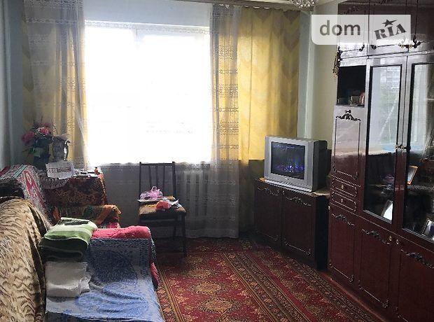 Продаж квартири, 2 кім., Житомир, р‑н.Полева, Огієнка Івана вулиця
