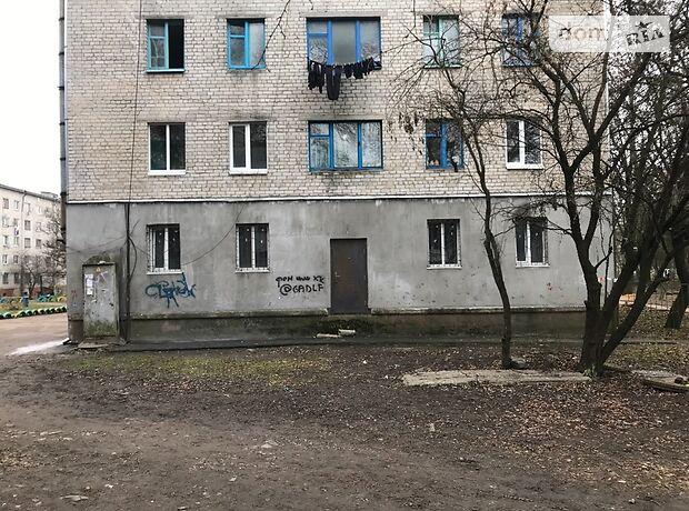 Продажа двухкомнатной квартиры в Житомире, на ул. Космонавтов 2а, кв. 101, район Полевая фото 1