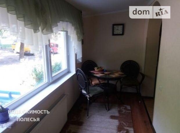 Продажа двухкомнатной квартиры в Житомире, на пер. Школьный район Полевая фото 1