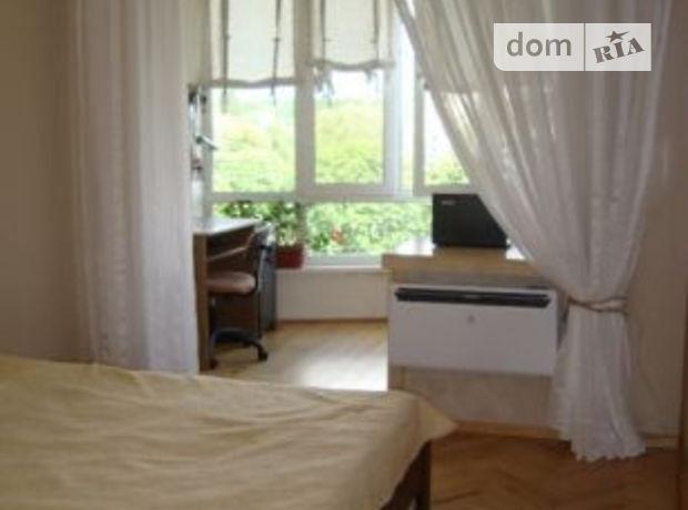 Продажа квартиры, 3 ком., Житомир, р‑н.Полевая, Витрука улица
